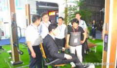 市政府副秘书长徐锋、市体育局局长刘艳